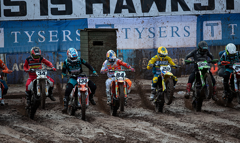 Das Hawkstone International 2020 in Zahlen