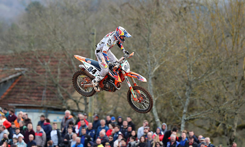 Herlings dominiert Lacapelle-Marival