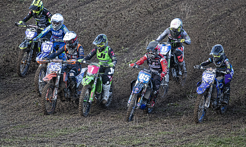 Die WMX-Highlights aus Matterley Basin
