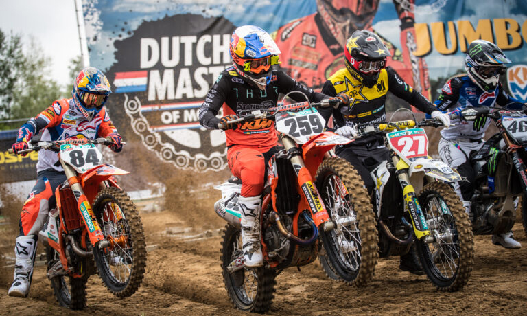 Kein Dutch Masters of Motocross in 2020