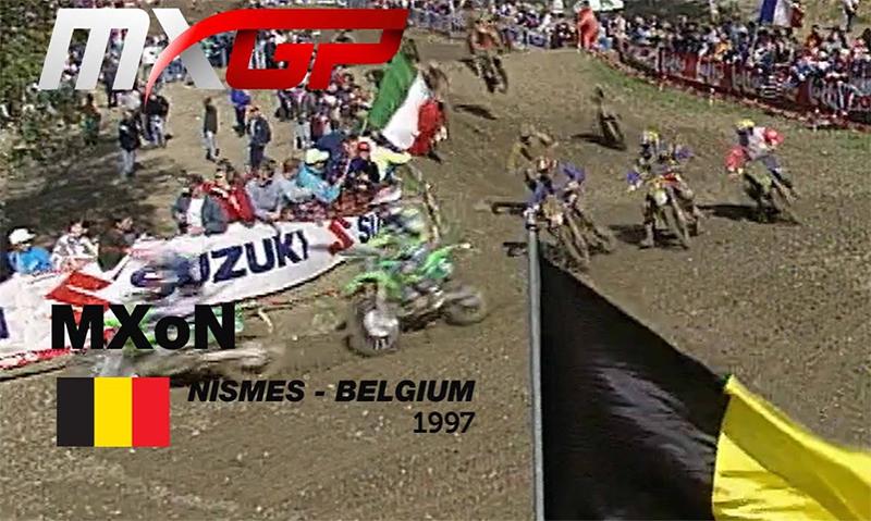 MXoN 1997 – Belgien