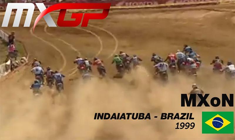 MXoN 1999 – Brasilien