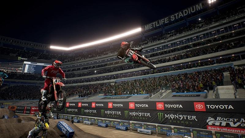Erstes virtuelle Motocross-Event Deutschlands