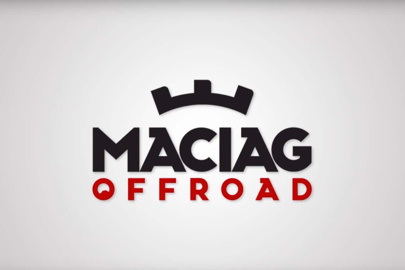 Die Maciag Offroad Werkstatt hat geöffnet!